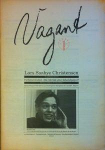 Vagant 1/1989