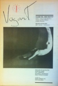 Vagant 1/1991