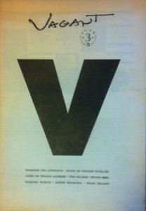 Vagant 3/1992