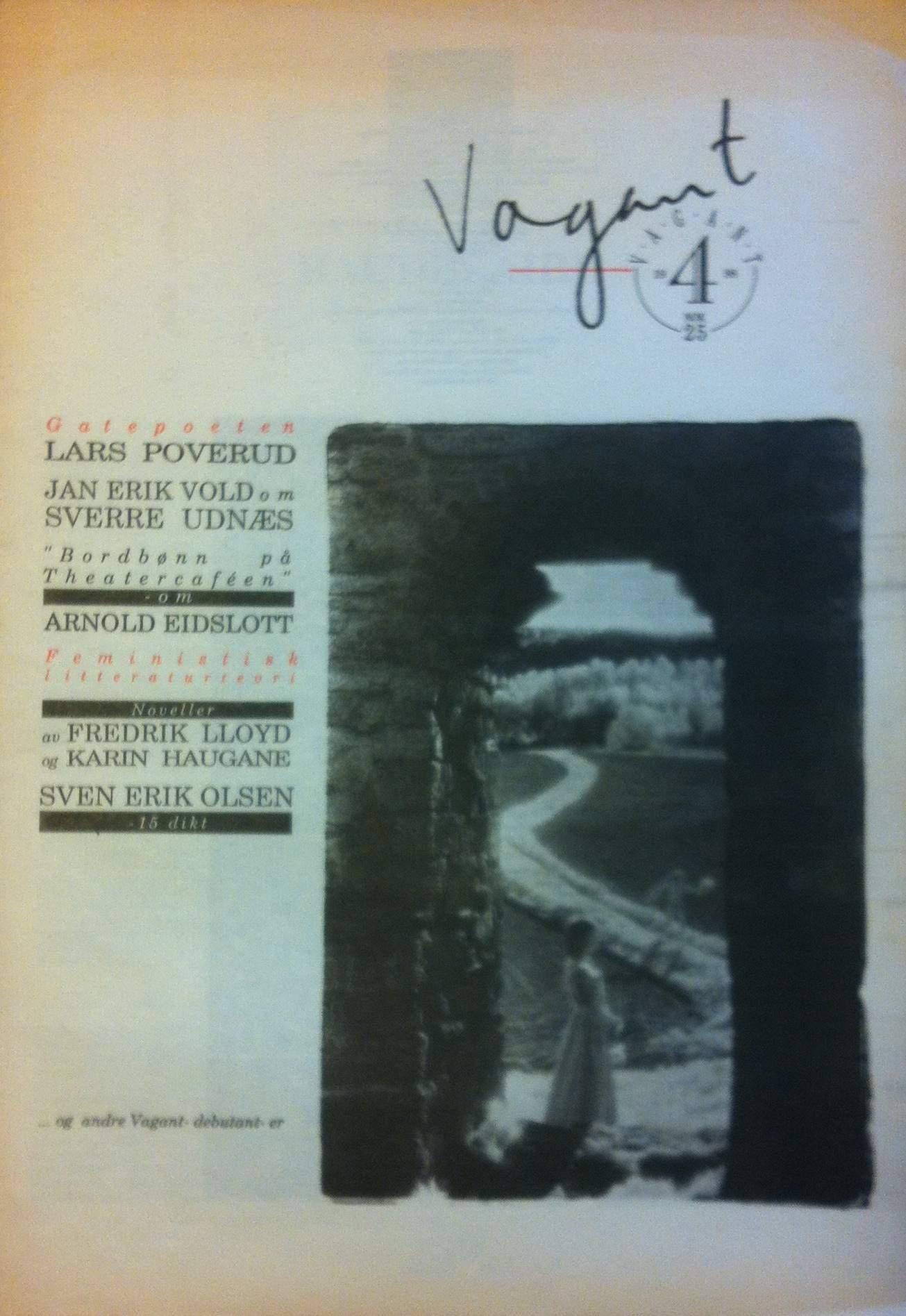 Vagant 4/1988