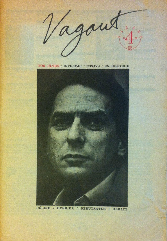 Vagant 4/1993