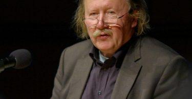 Peter Sloterdijk. Foto: Wiki commons