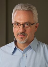 Alan Hollinghurst