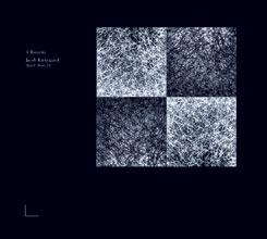 Jacob Kierkegaard: 4 Rooms (Touch, 2006)