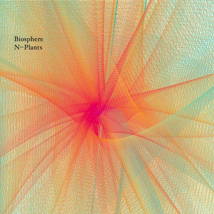 Biosphere: N-Plants (Touch, 2011)