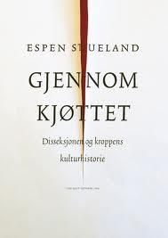 Espen Stueland: Gjennom kjøttet (Forlaget Oktober 2009)