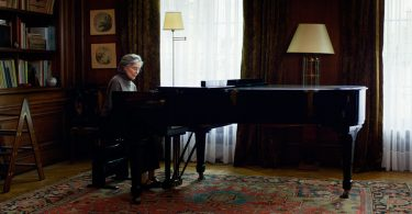 Amour (Michael Haneke, 2012)