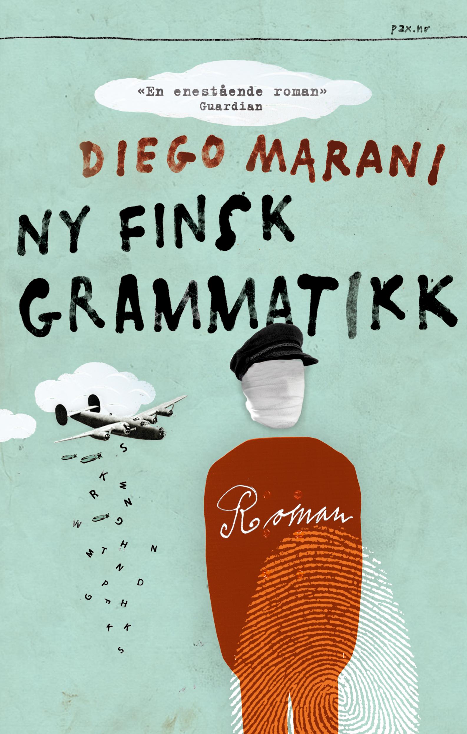 Ny finsk gramatikk