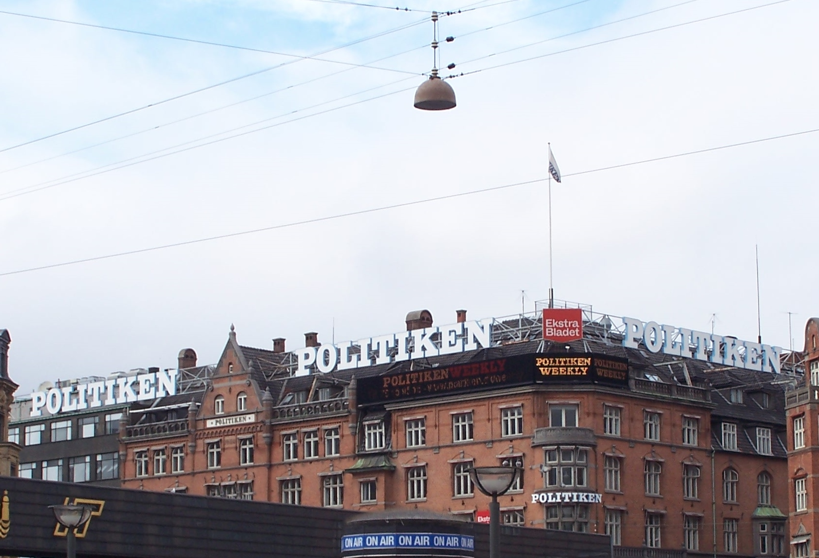 Politiken_building