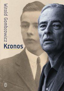 Witold Gomborwicz Kronos Wydawnictwo Literackie, 2013