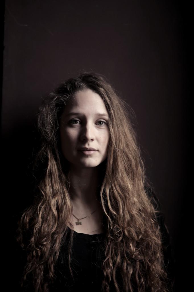 Ida Marie Hede. Foto: Lærke Posselt
