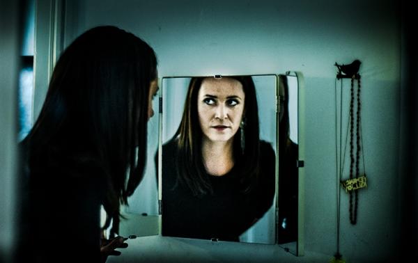 Mette Moestrup, Foto: Kajsa Gullberg, 2013