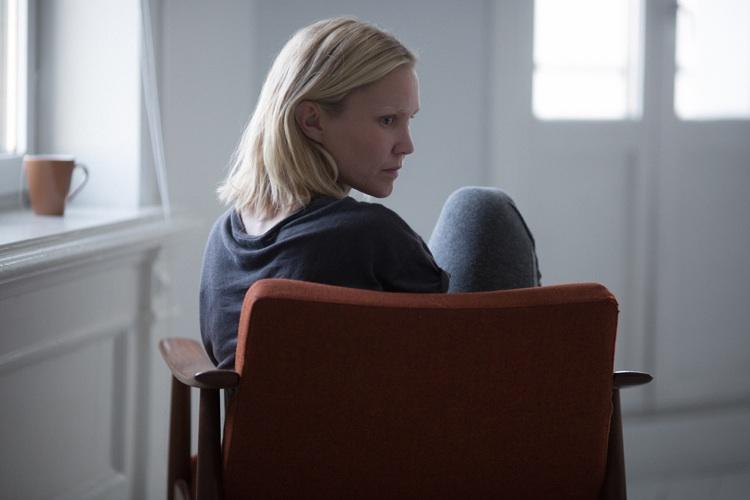 Blind. Foto: Norsk Filmdistribusjon