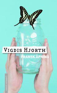 Vigdis Hjorth: Fransk åpning (1992)