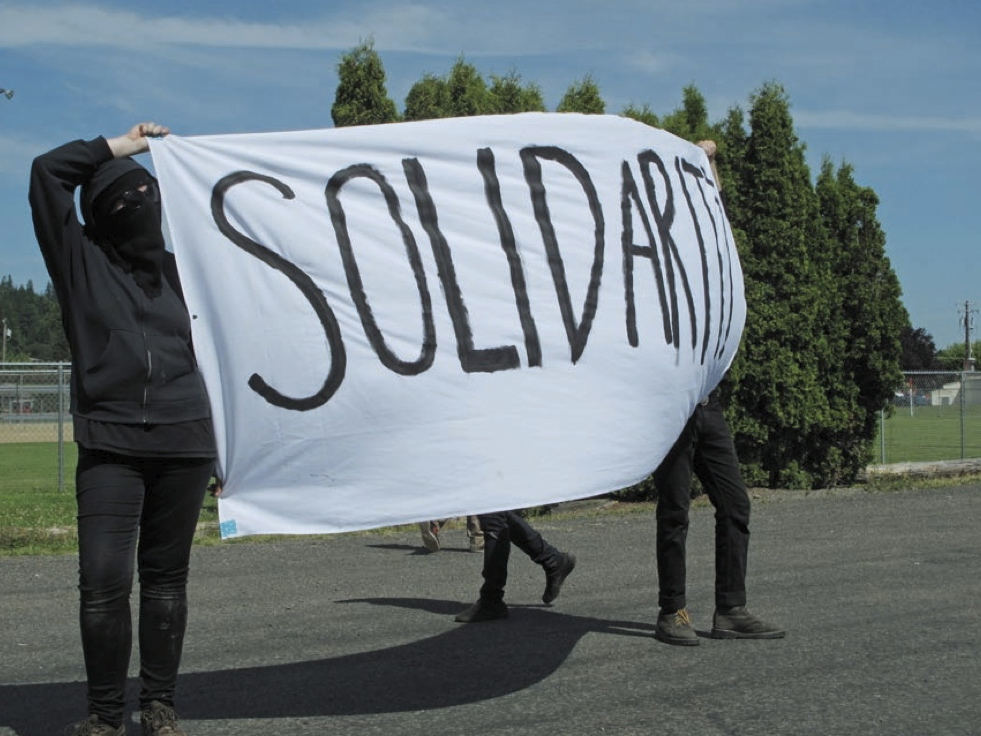 Solidaritet