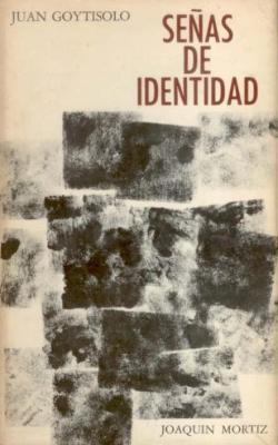 Señas de identidad  (1966)