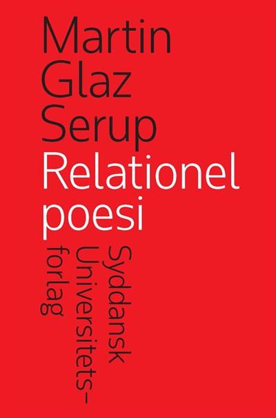 Relationel poesi