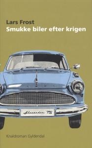 Smukke biler efter krigen. Kilde: Gyldendal