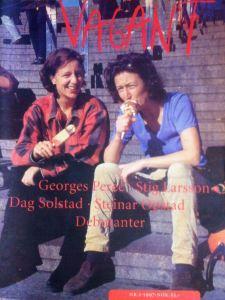Vagant 1/1997