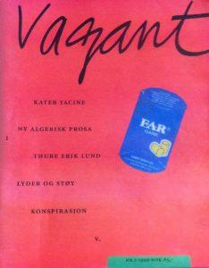 Vagant 1/1999