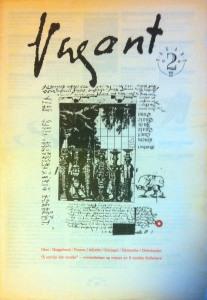 Vagant 2/1993