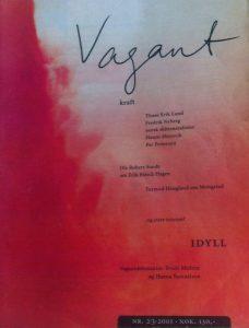Vagant 2-3/2001
