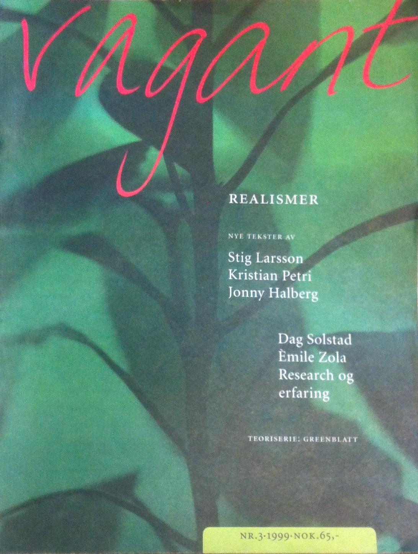 Vagant 3/1999