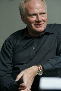 Ulrich Beck, 2007. Kilde: Wikimedia Commons.