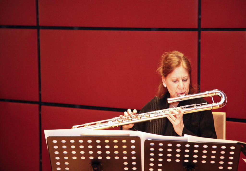 Camilla Hoitenga. (Foto: Katja Zimmermann)