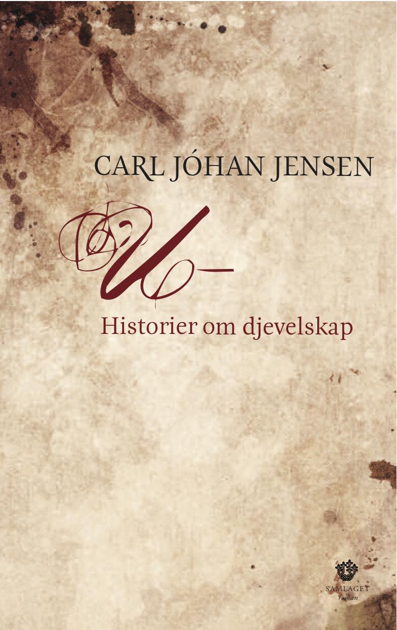 Carl Jóhan Jensen bruker den islandske poeten Einar Benediktsson som modell for hovedpersonene i Ó – sögur um djövulskap, oversatt til norsk av Lars Moa (Samlaget, 2010).