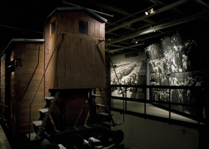 US Holocaust Memorial Museum.