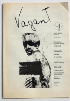 Vagant 4/1989.