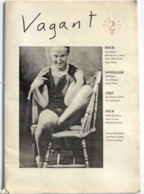 Vagant 2/1991.