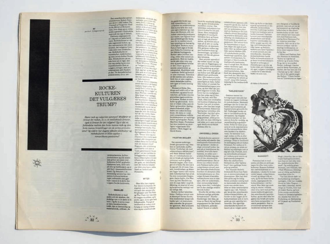 Faksimile av Vagant 4/1989.