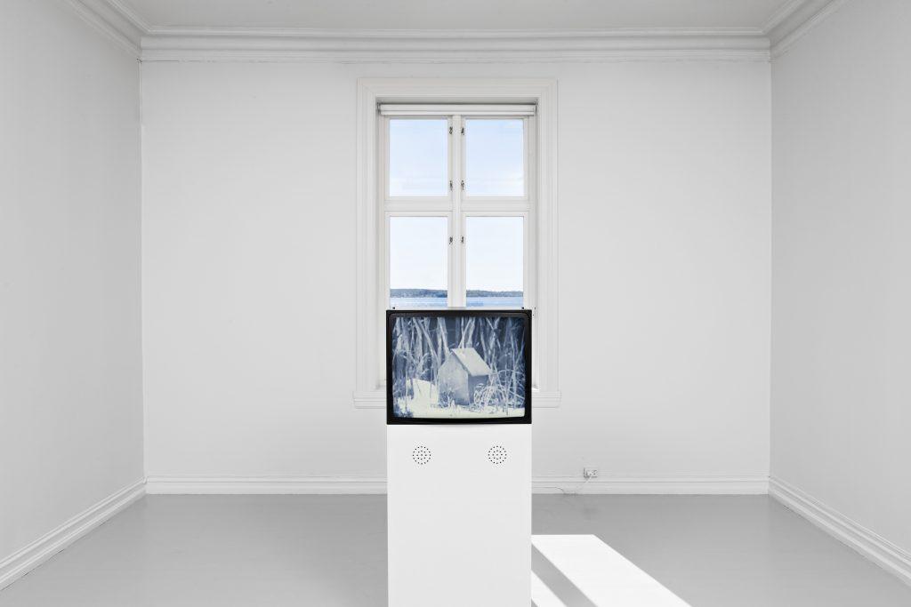 Ola Pehrson, Hunt for the Unabomber (2005). Foto: Vegard Kleven.