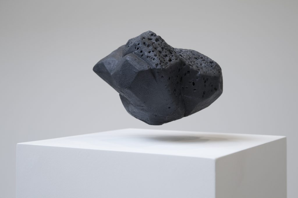 Agnieszka Kurant, Air Rights 2 (2015). Courtesy: Tanya Bonakdar Gallery.