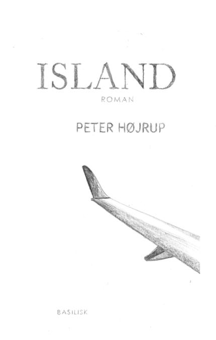Peter Højrups Island (Basilisk, 2014).