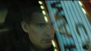 Andrew Niccol. Good Kill, Voltage Pictures 2014