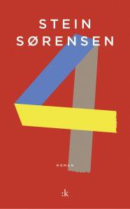 Stein Sørensen, 4, Kolon forlag 2016