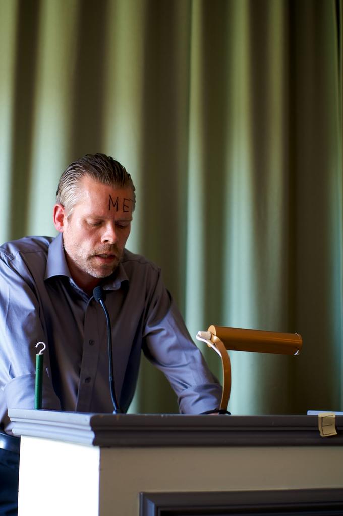 Foto: Øystein Vidnes.