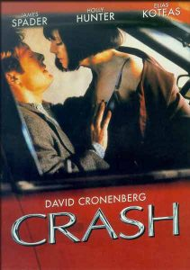 David Cronenbergs Crash (1996)