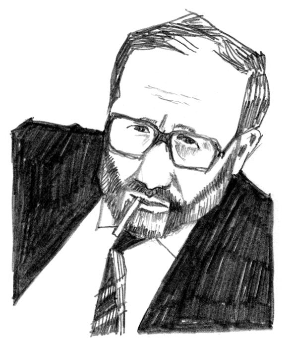 Tegning: Andreas Töpfer.