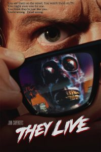 John Carpenters They Live