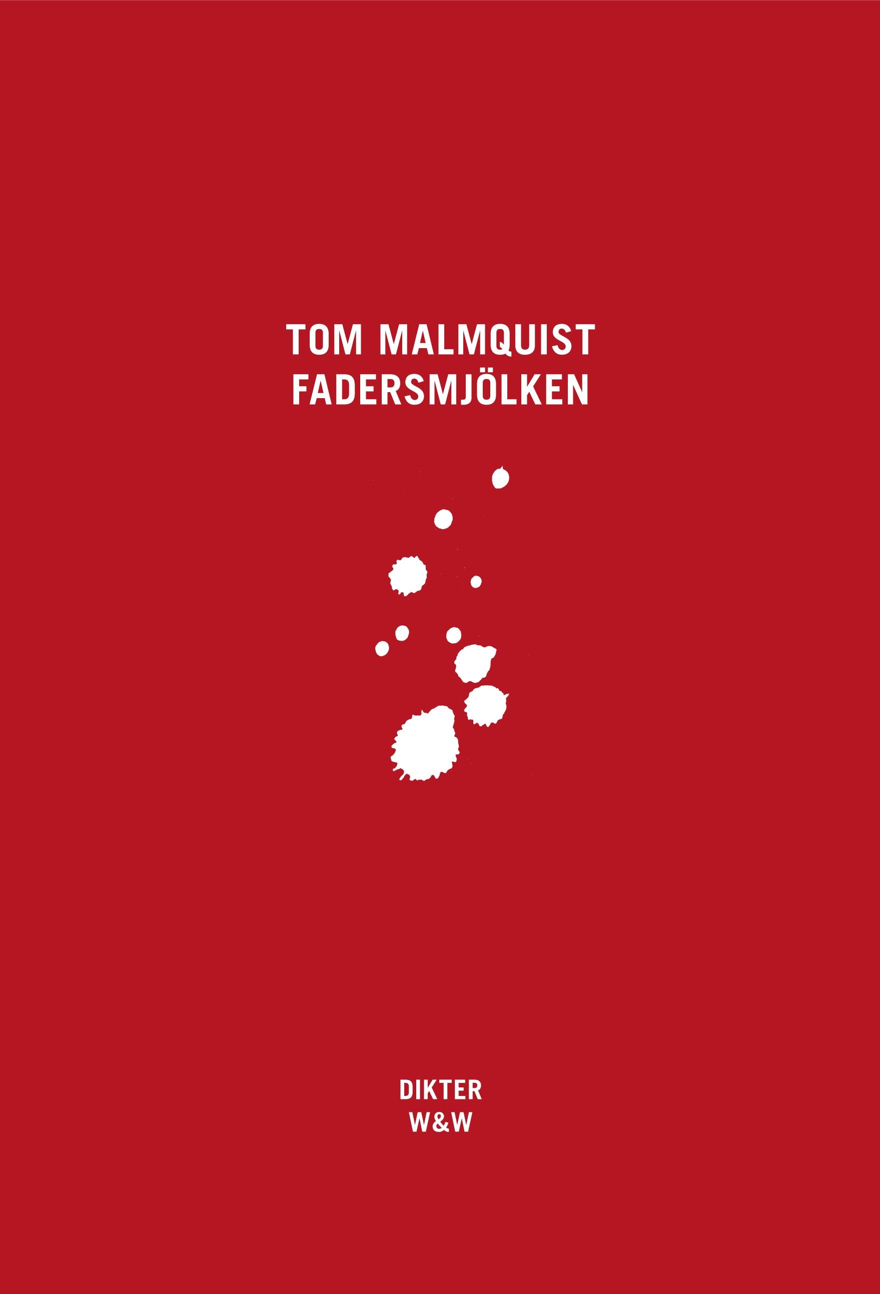 Malmquist, Fadersmjölken, W&W, 2009