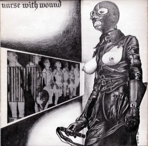 Nurse With Wound Chance Meeting