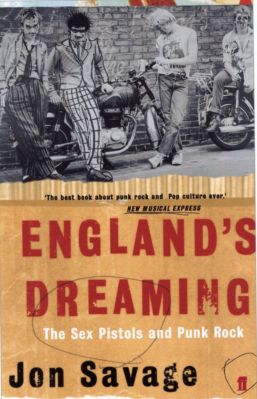 Savage Englands Dreaming