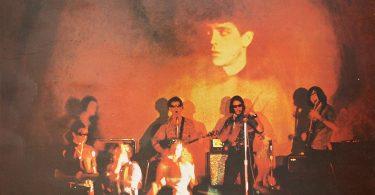 Velvet Underground & Nico backcover