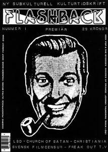 Flashback Magazine nr.1 1993