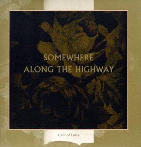 Somewhere cover