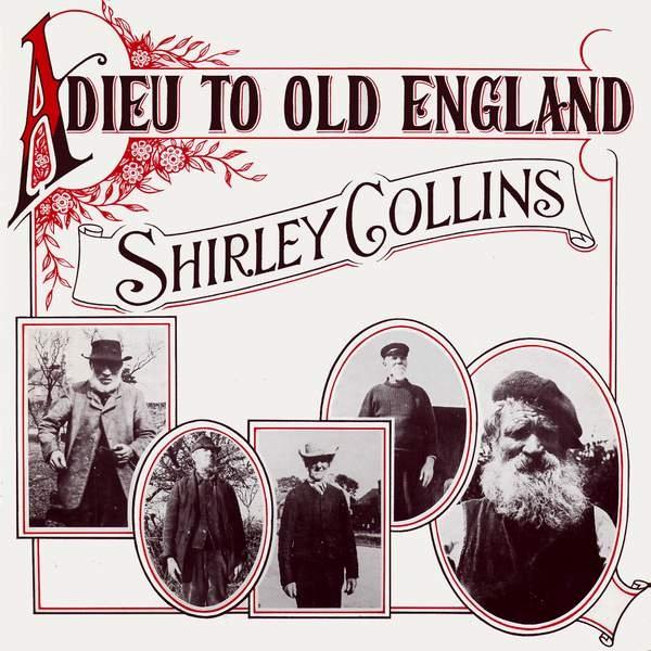 Adieu to Old England, 1974.